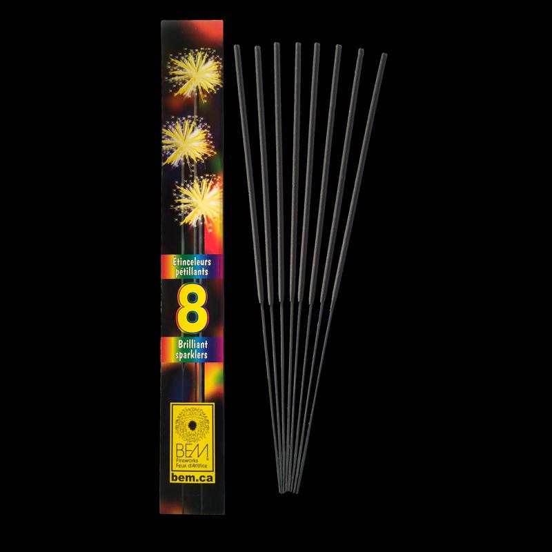"24"" Sparklers"
