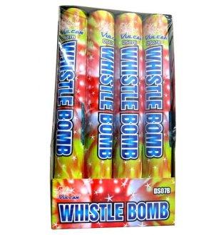 Whistle Bomb