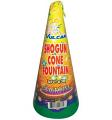 Shogun Crackling Cone