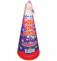Shogun Multicolour Cone