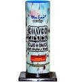 Silver Shrapnel